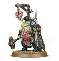 Nurgle Rotbringers Lord Of Blights