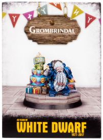 Grombrindal: 40 Years of White Dwarf