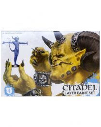 Citadel Layer Paint Set (2015)
