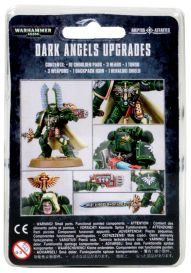 Dark Angels Upgrade Pack