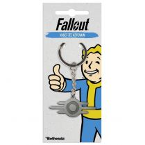 Fallout: Vault-Tec Keychain