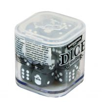 Citadel 12mm Dice Set (в асс.)