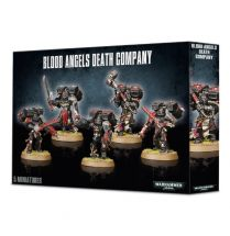 Blood Angels Death Company (2014)