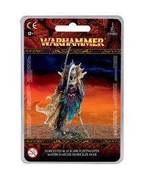Dark Elves Black Ark Fleetmaster