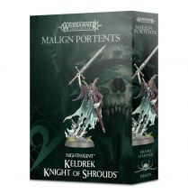 NIGHTHAUNT KELDREK: KNIGHT OF SHROUDS