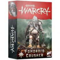 Warcry: Fomoroid Crusher