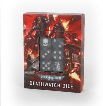 Deathwatch Dice