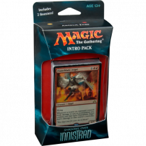 SHADOWS OVER INNISTRAD INTRO PACK EN