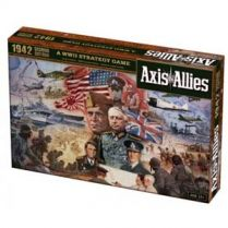 Axis & Allies: 1942 (Second Edition)