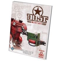 Dust Warfare: Campaign Book Zverograd