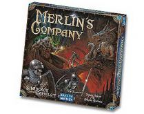 Shadows over Camelot: Merlin' Company